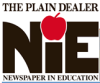 View the electronic version of the Plain Dealer. Stop by the library circulation desk for St. Ed's unique username and password.