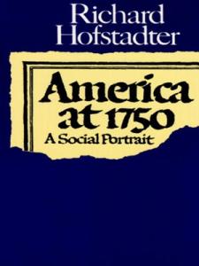 America at 1790